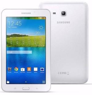 Tablet Samsung Galaxy Tab E T Pulg Lite Nuevo Modelo!!