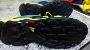 Vendo Zapatillas Adidas usadas