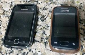 celulares samsung pocket samsung young tv