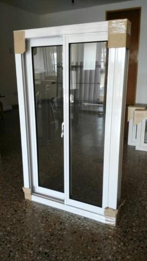 Aberturas de Aluminio y Cerramientos de Aluminio