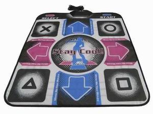 Alfombra De Baile Playstation 2 Noganet Ngx-800