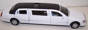 Auto Limusina Limousine Lincoln Town  Retro Kinsmar Rdf1