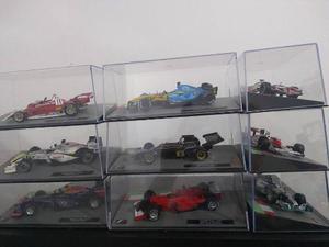 Autos Coleccion Salvat F1 Escala  Autos)