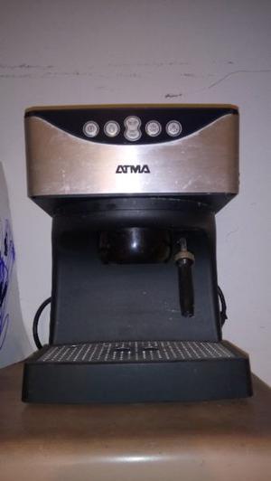 Cafetera Expresso Atma