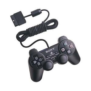 Joystick Playstation 2 Original Sony 100% Cable Dowell
