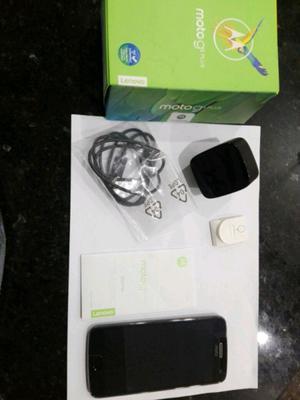 Motorola g5 plus como nuevo libre para cualquier empresa