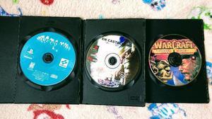 Silent Hill Resident Evil 3 Nemesis War Craft II 2 The Dark