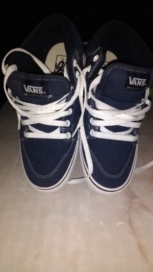 Zapatillas vans importadas  c1a550d076e