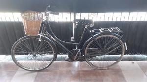 Bicicleta inglesa musetta de mujer rod 26 original