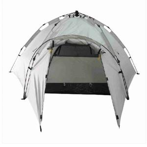 Carpa 4 Pers Automática Armada 3 Seg Nawata Camping