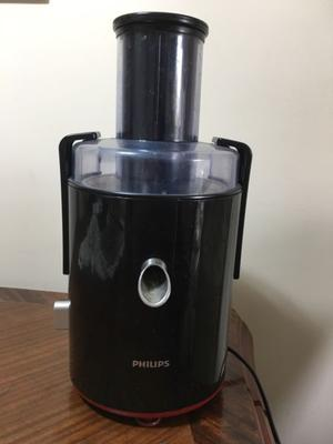 Juguera Philips juicer usada