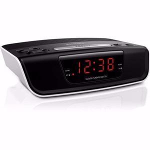 Radio Reloj Despertador Philips Aj Digital Doble Alarma
