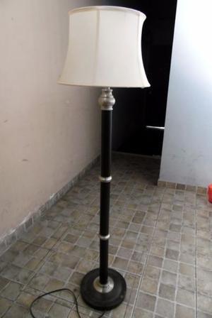 Vendo lámpara de pie