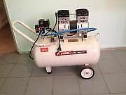compresor de aire de 50 litros primera calidad $