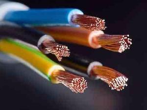 rollo cable 2,5mm unipolar reforzado