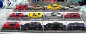 AUTITOS DREAM CARS ESCALA 1/43