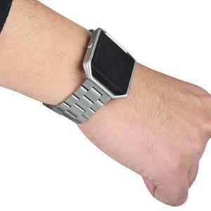 Mallas Fitbit Blaze - Eslabones/metal