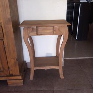 Mesa para lampara u otro
