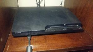 Play Station 3 Slim Con Ps3 Move