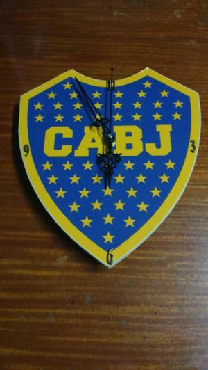 Relojes personalizado de clubes