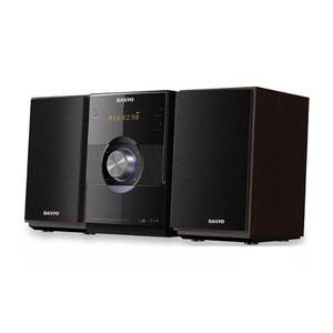 Sanyo Dcda350 Microcomponente 500w Usb Radio Am/fm Mp3 Cd