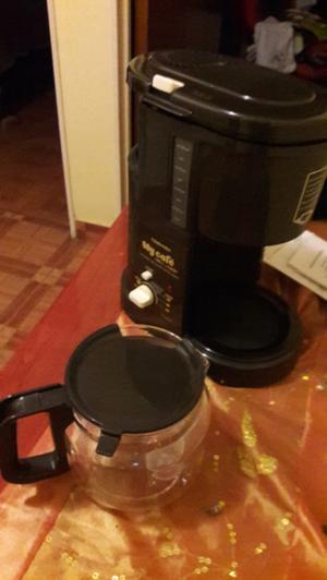 VENDO CAFETERA AUTOMÁTICA TOSHIBA