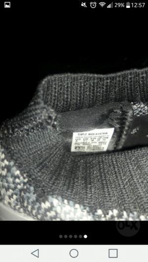 Vendo o cambio.zapatillas elastizadas número 36