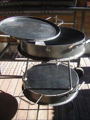 discos de arado para cocinar con tapa plancheta en san luis