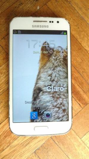 Celular Samsung Galaxy Win Gt-Il Para Claro Usado