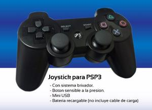 Joystick Ps3 Dualshock 3 Ps3 Caja Sellada Envio Gratis.