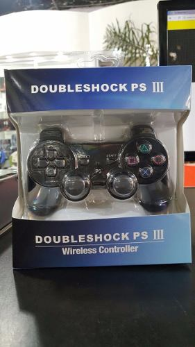Joystick Ps3 Replica Dualshock 3
