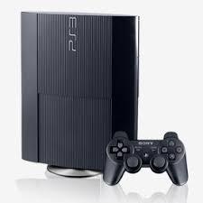 Playstation 3 Sony Original Digital Moron 12gb