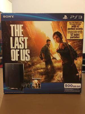 Psgb The Last Of Us