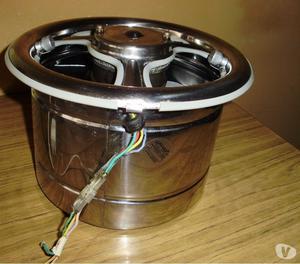 Extractor de aire para cocina marca Galaxia EMA 20 pvidrio