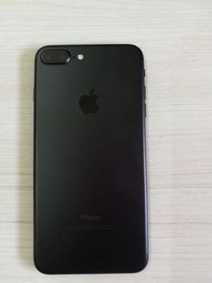 IPHONE 7 PLUS 32 GB 5 meses de uso. Nuevo!