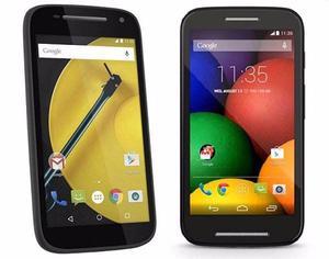 Oferta Día De La Madre ! Motorola E Completo Libre Zona Sur