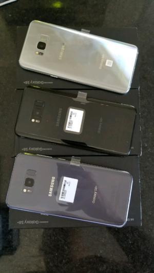 Samsung S8 y S8 Plus nuevos oferta!