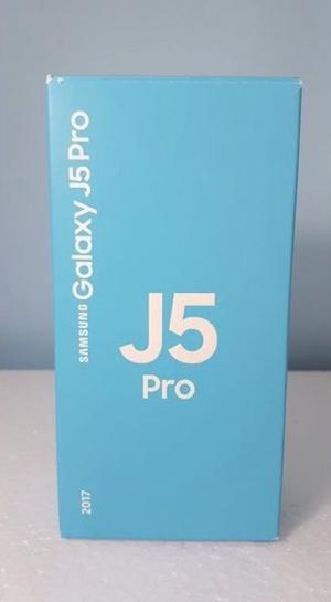 Samsung j pro nuevo sin uso, liberado y él caja. Con