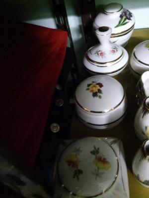 Azucareras nuevas de porcelana