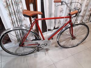 Bici retro rodado 28 original