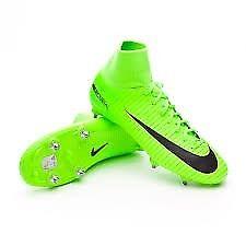 Botines Nike Mercurial Victory VI DF SG