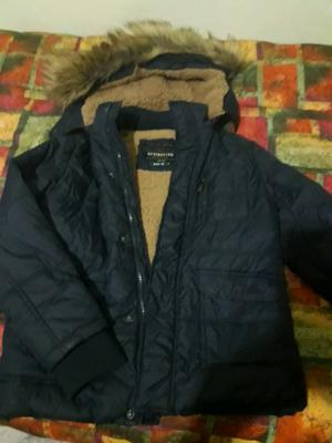 Campera Kevingston talle10