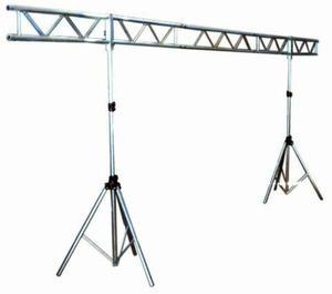 Estructura Puente 6 Metros Incluye 2 Pies Completa Oferta