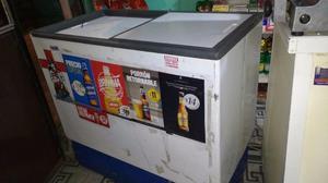 Freezer de helados