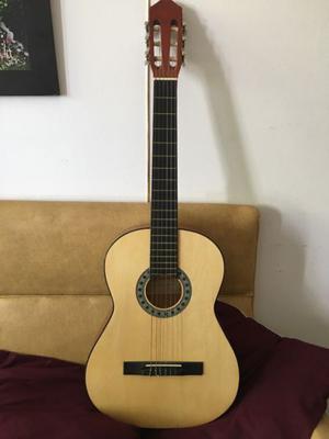 Guitarra Criolla Nueva Sin Uso