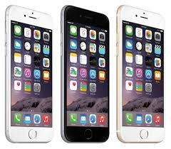 Iphone 6 Plus 16 Gb Nuevo 4 G Retina Hd 5,5 ' + Vidrio Templ
