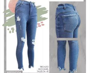 Jeans sisa nuevos