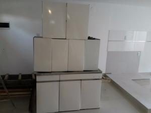Mueble de cocina completo