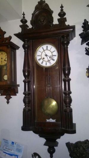 Reloj Antiguo IMPECABLE!!