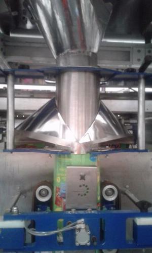 Soy fabricante de formadores verticales para maquinas